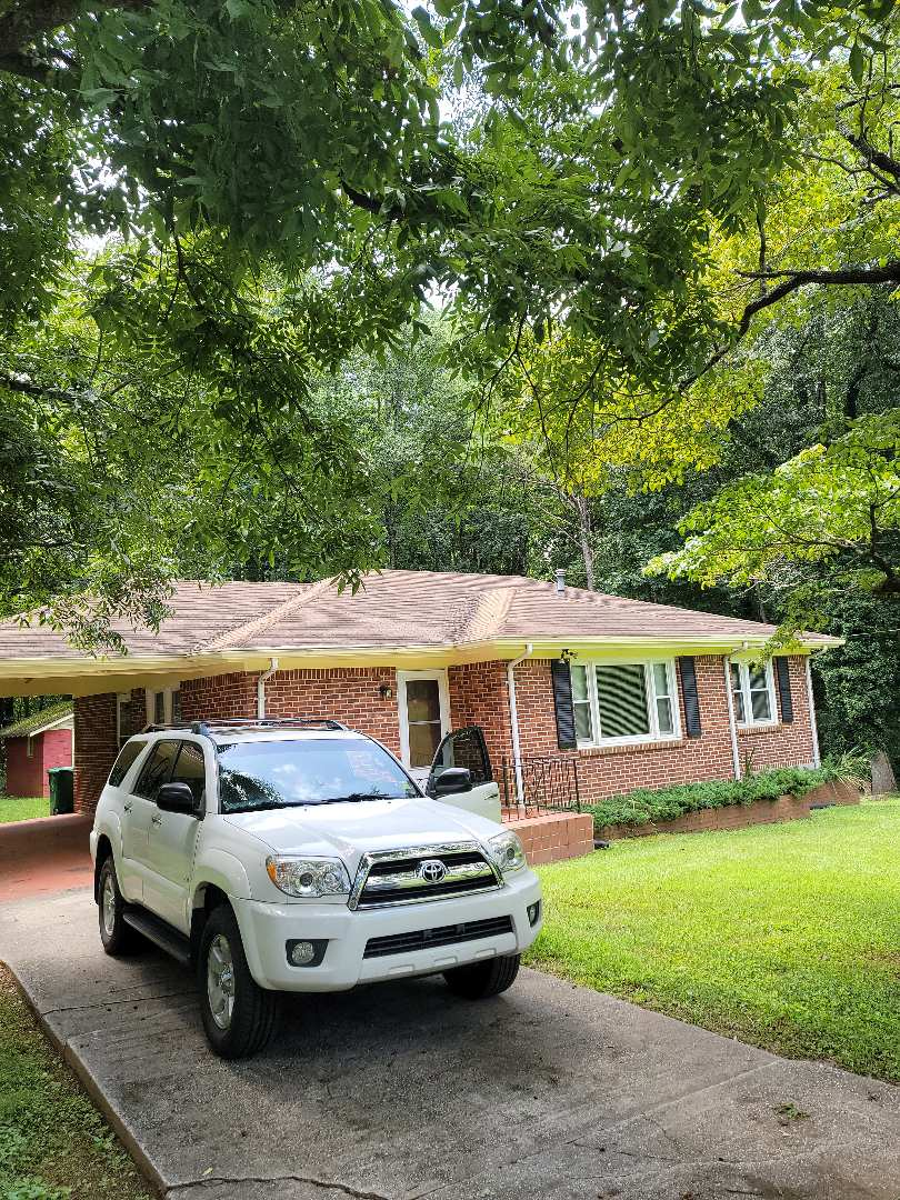 Stone Mountain, GA - Roof Replacement