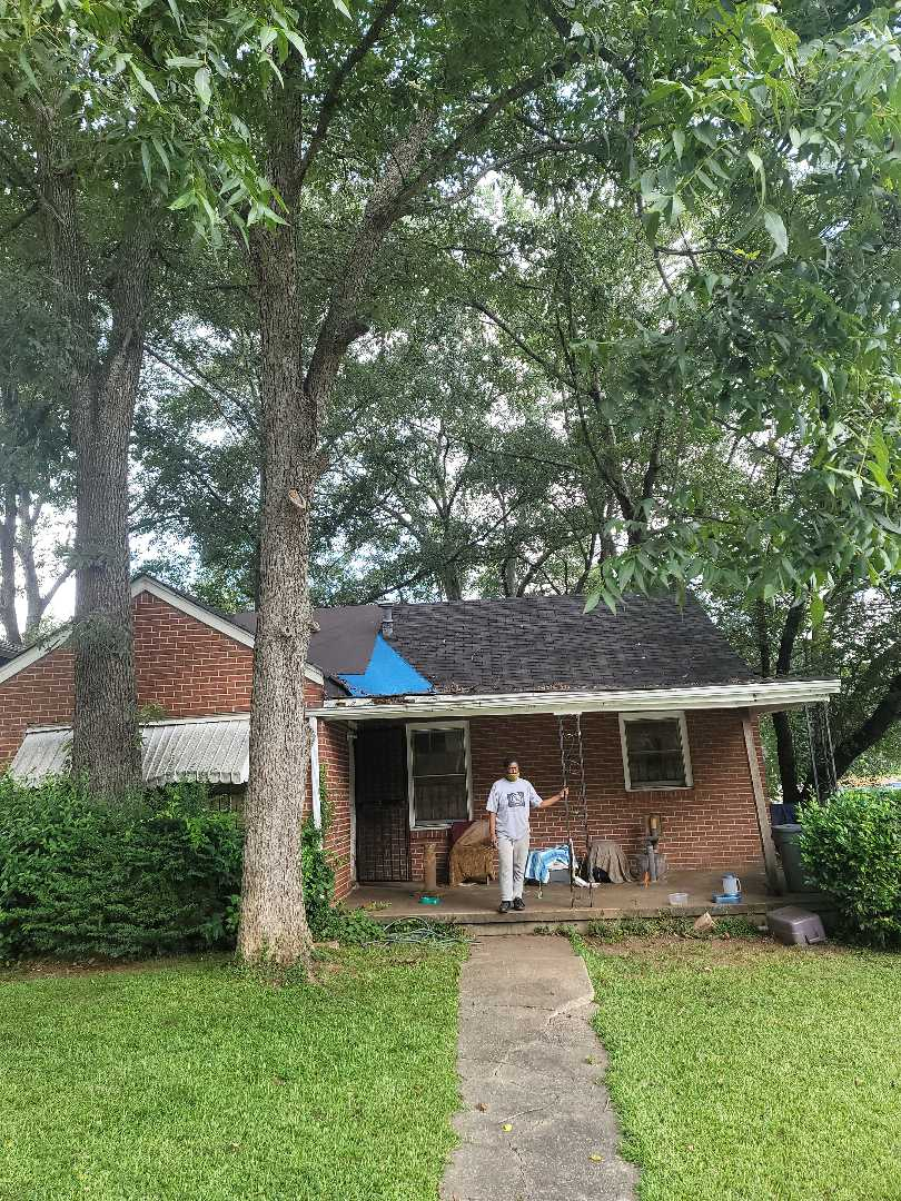 Decatur, GA - Roof Replacement