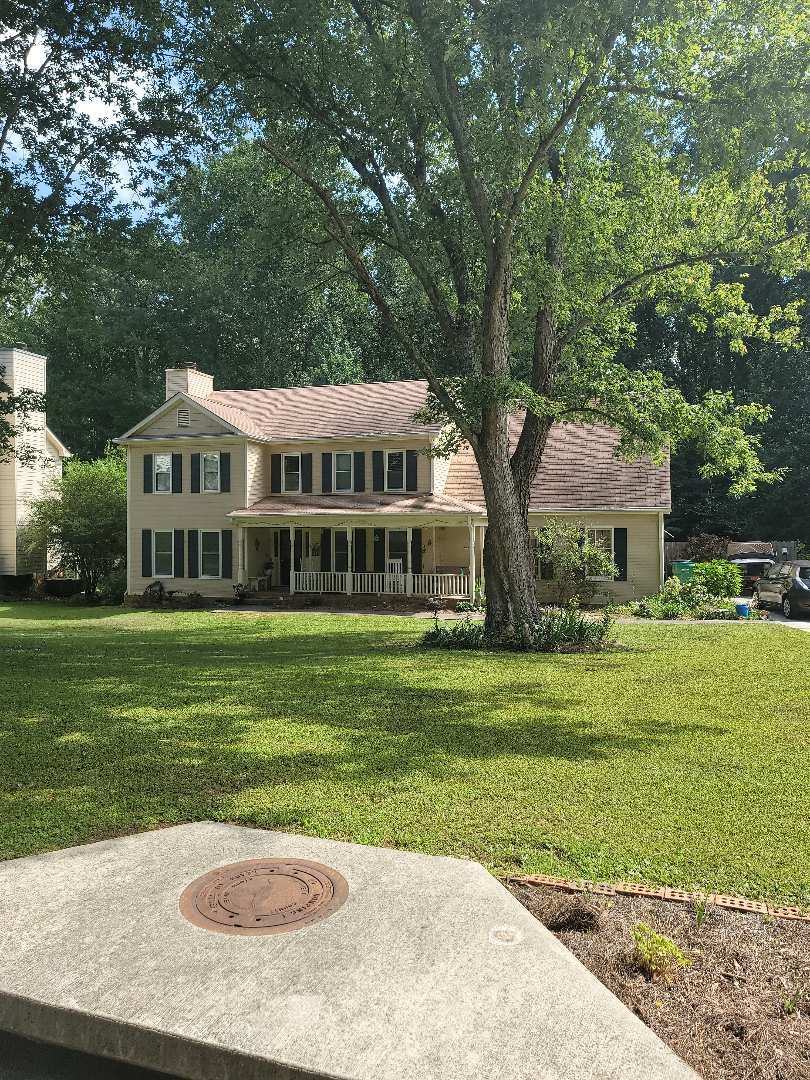 Lilburn, GA - Roof Replacement and deck installation