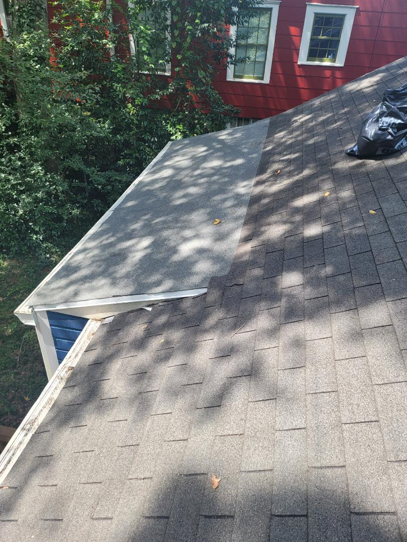 Atlanta, GA - Roof Repair