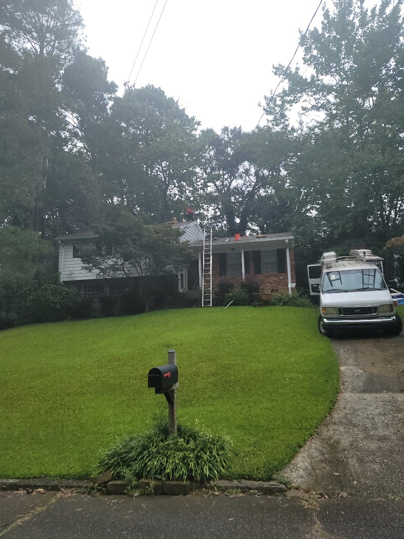 Tucker, GA - Roof Replacement