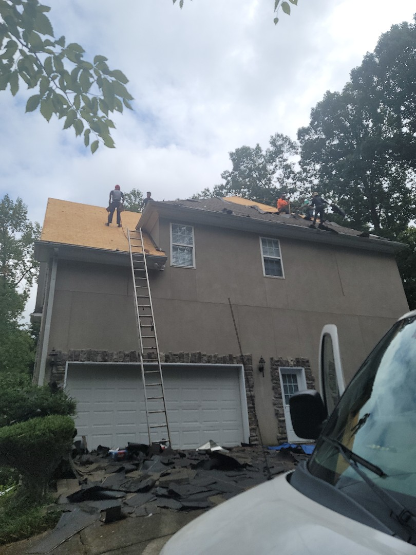Snellville, GA - Roof Replacement