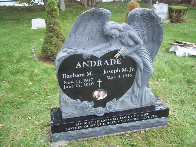 Greenport, NY - West Memorials designs, creates and installs Headstones, Monuments, Mausoleums and Grave Markers in New York and Nationwide. Please visit our website WestMemorials.com to see custom cemetery memorials.