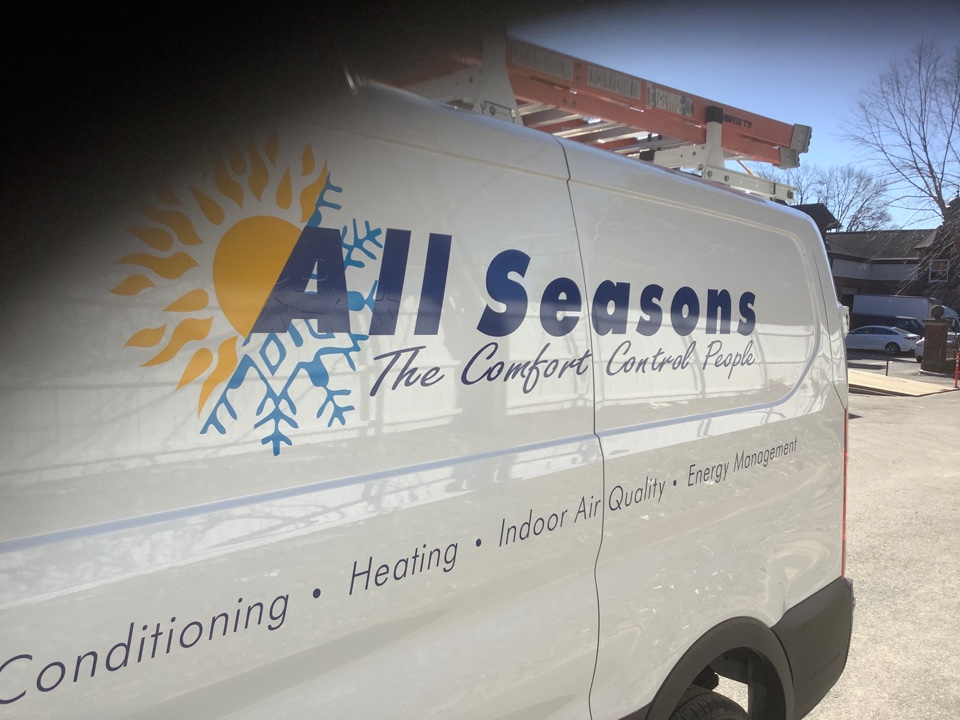 Glen Cove, NY - Checked heating cycle on one York commercial rooftop unit in Glen Cove