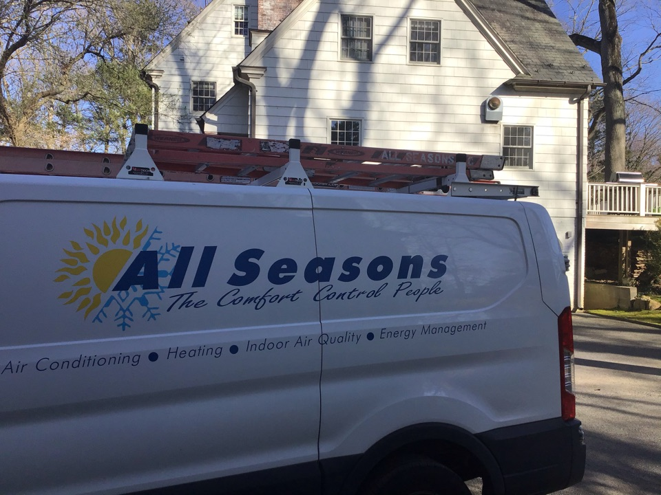 Glen Head, NY - Air conditioning inspection
