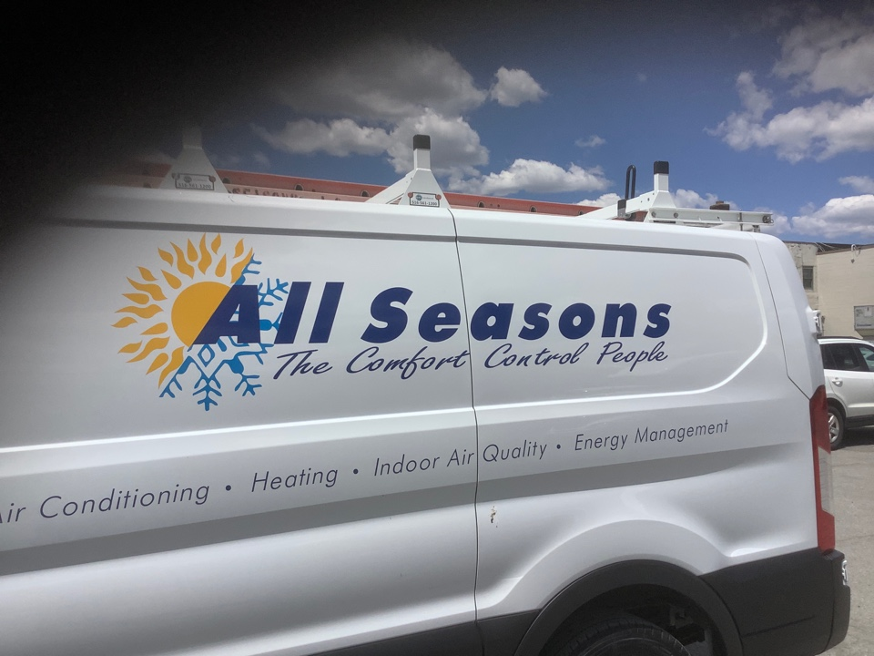 Valley Stream, NY - Performed maintenance on one Coleman commercial rooftop unit in Valley Stream