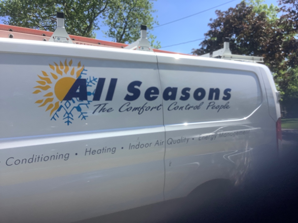 West Islip, NY - Replaced outdoor board on 9ne carrier infinity condenser in Babylon