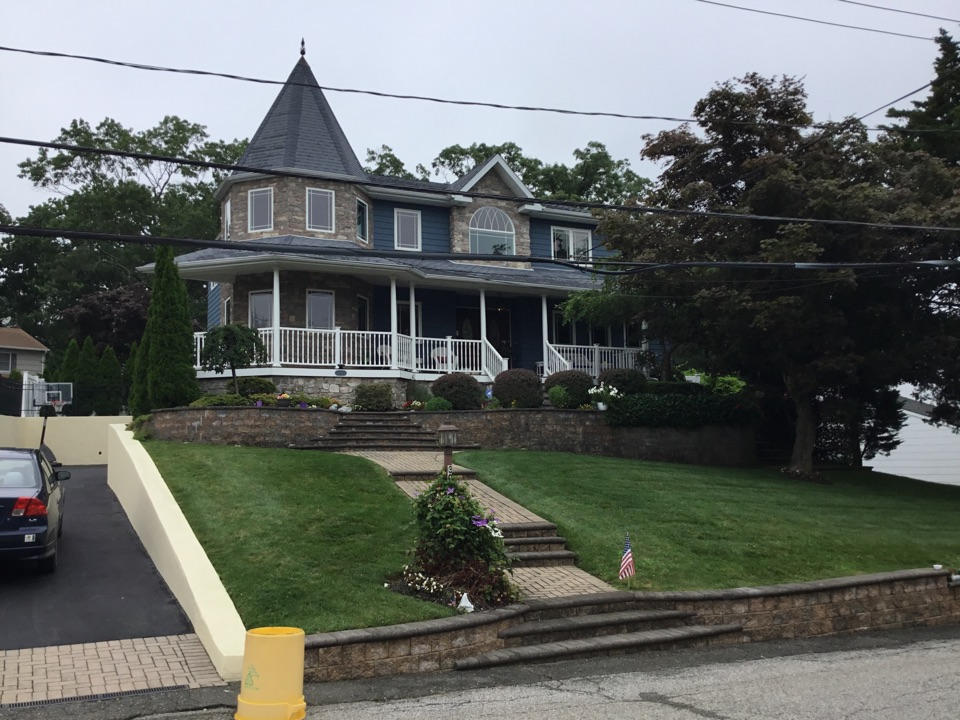 Old Bethpage, NY - Perform the summer maintenance on a York split system in the town of old Bethpage