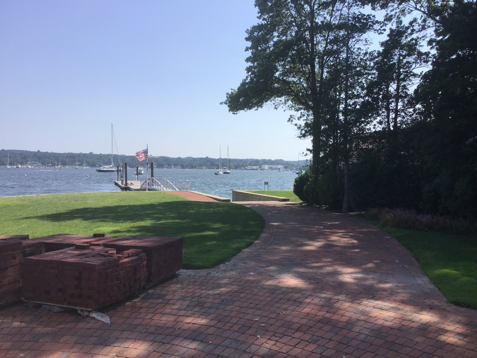 Oyster Bay, NY - Air conditioning inspection