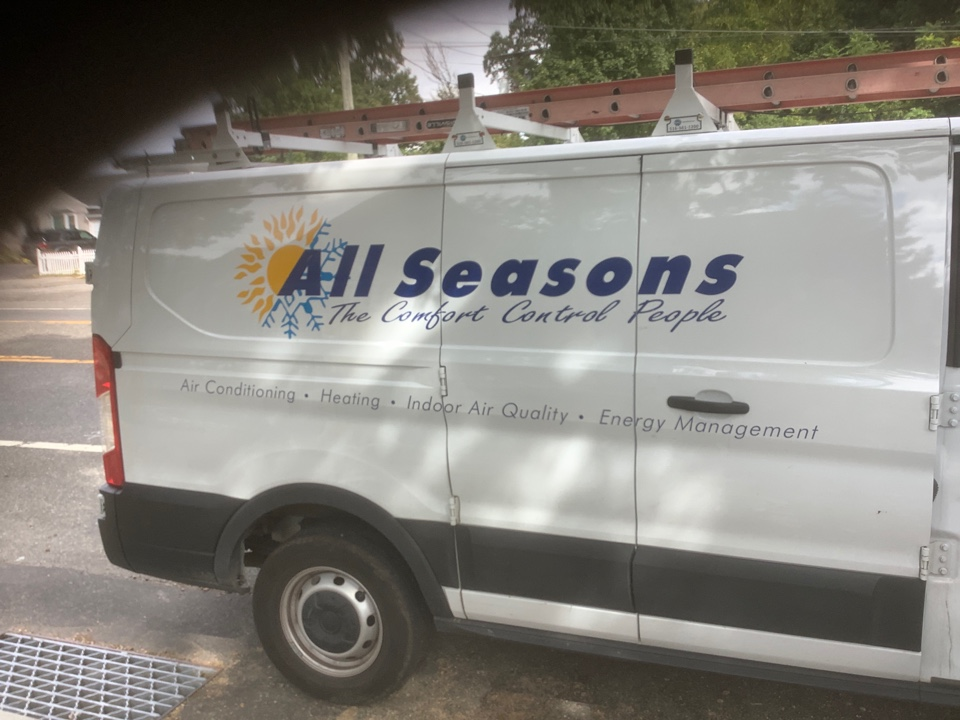 Seaford, NY - Performed maintenance on one Goodman furnace in Seaford