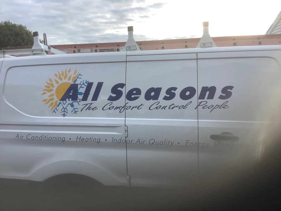 Sayville, NY - Performed maintenance on one Mitsubishi heat pump in Sayville