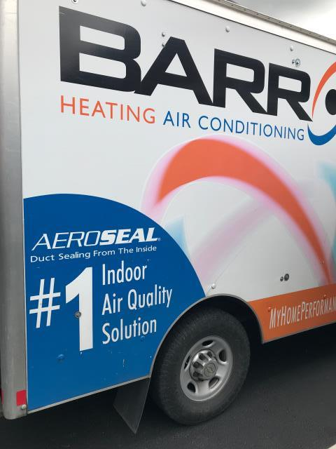 Oak Harbor, WA - Installed a Heatilator ND I30-C Gas Insert for a Lady in Oak Harbor, WA 98277.
