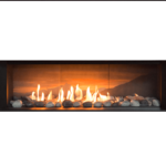 Anacortes, WA - Sold a Valor 1700JN Gas Fireplace to a Construction Company out of the Burlington, WA Showroom.