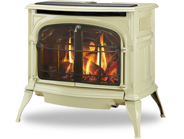 Everson, WA - Sold a Vermont Casting Intrepid Gas Stove to a Company out of the Ferndale, WA Showroom.