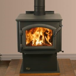 Maple Falls, WA - Sold a Quadra-Fire 31M-ACC-C Wood Stove to a Company out of the Ferndale, WA Showroom.