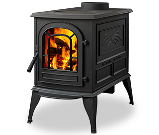 Coupeville, WA - Sold a Vermont Castings Aspen C3 Wood Stove to a Gentleman here at the Burlington Showroom for a Self-Install in Coupeville, WA 98239.