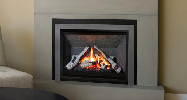Lynden, WA - Sold a Valor 1000JN Gas Fireplace to a family here at the Ferndale Showroom for a Self-Install in Lynden, WA 98264.