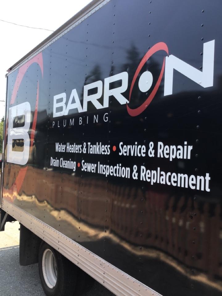 Mount Vernon, WA - Replace leaking water heater near Mt Vernon, WA.