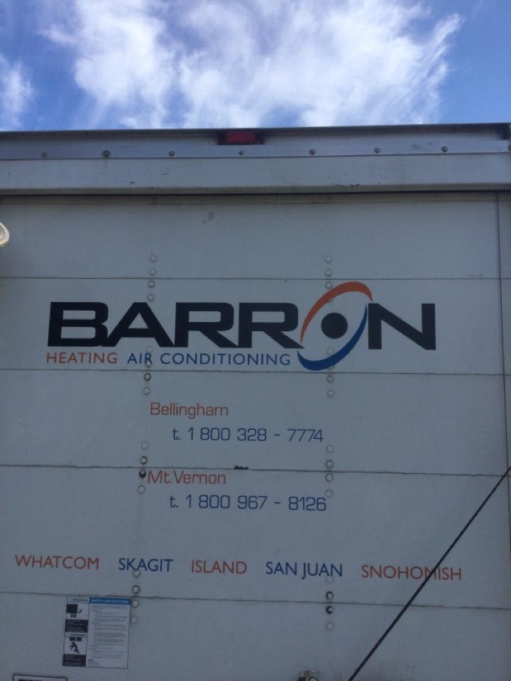 Oak Harbor, WA - Installing gas pipe for new construction home, near Oak harbor, Wa.