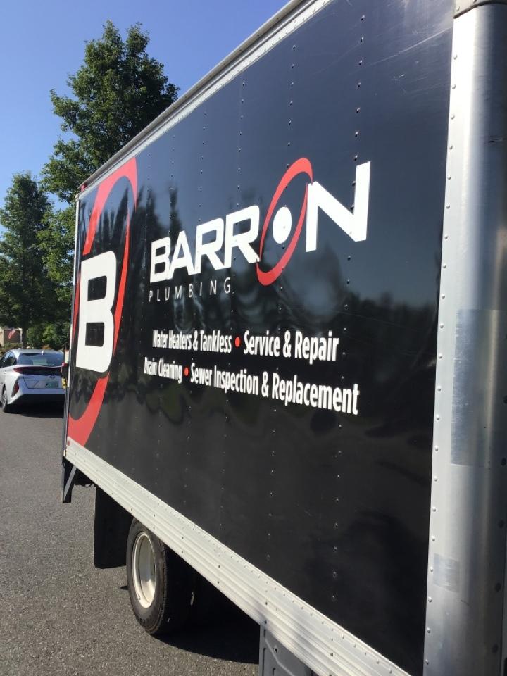 Mount Vernon, WA - New natural gas water heater installation near Mt Vernon, WA.