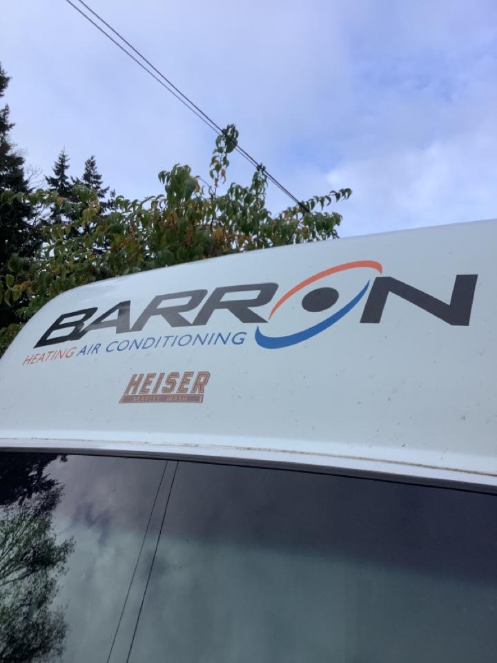 Everett, WA - Installing new gas insert for family in Everett, Wa