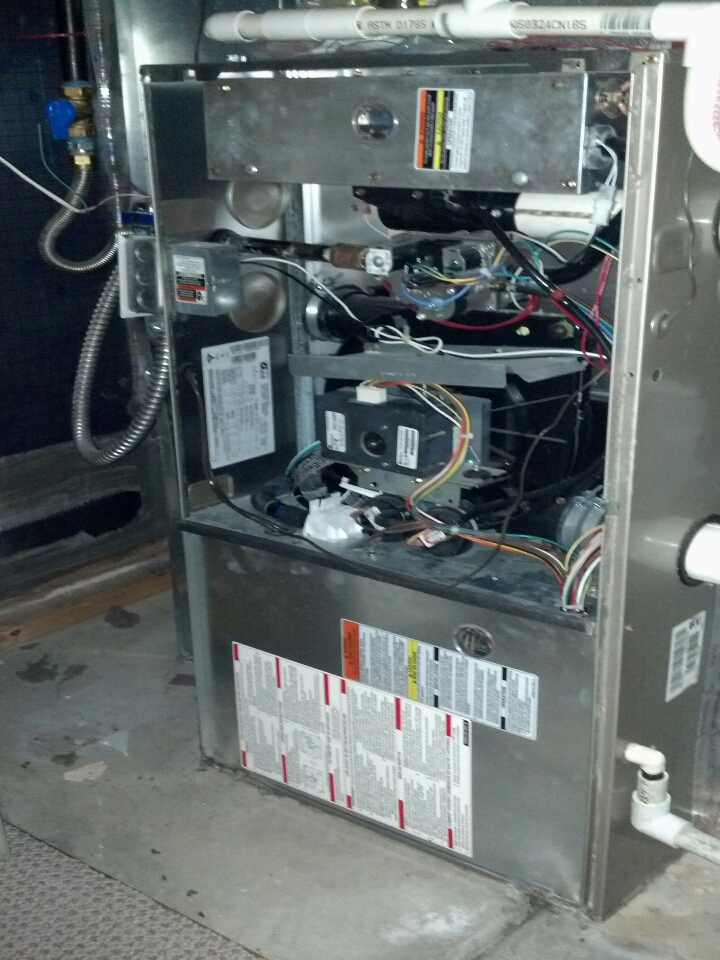Furnace Repair And Air Conditioner Repair In Colorado
