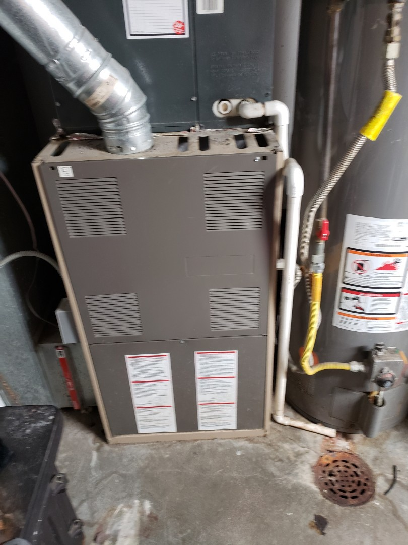 Colorado Springs, CO - Trouble shooting - repair of York furnace
