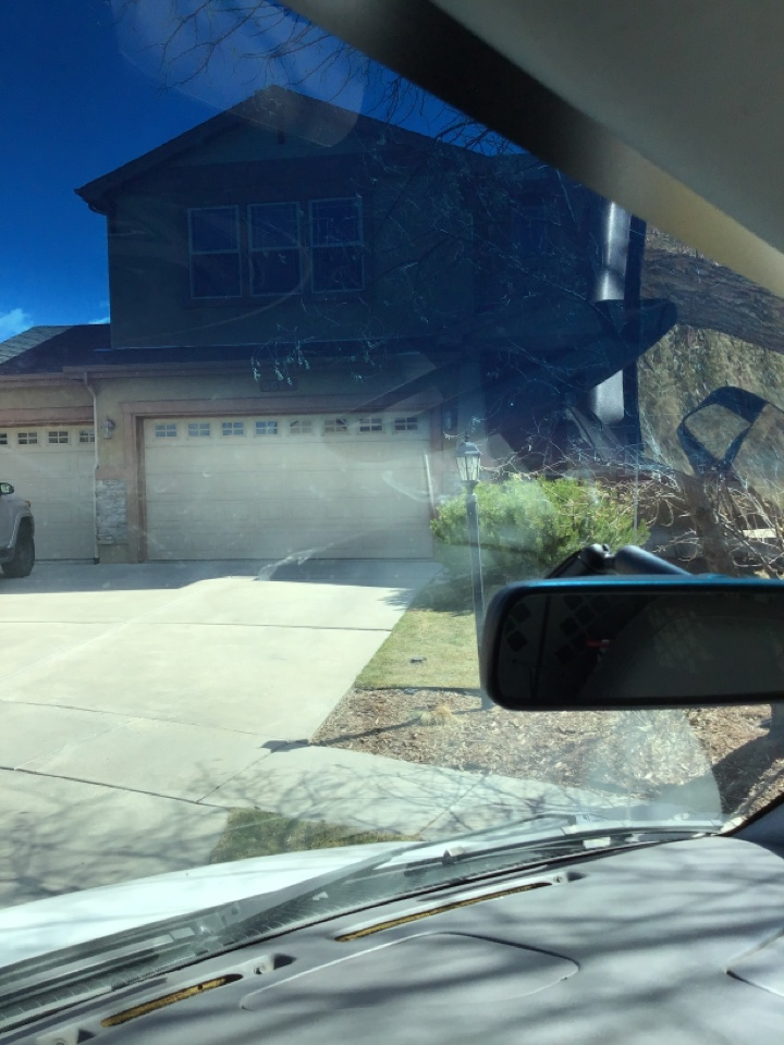 Colorado Springs, CO - Service call on Lennox furnace