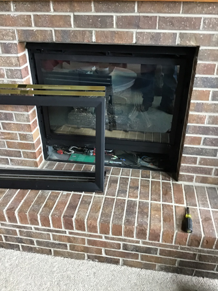 Colorado Springs, CO - Heat n glo fireplace service