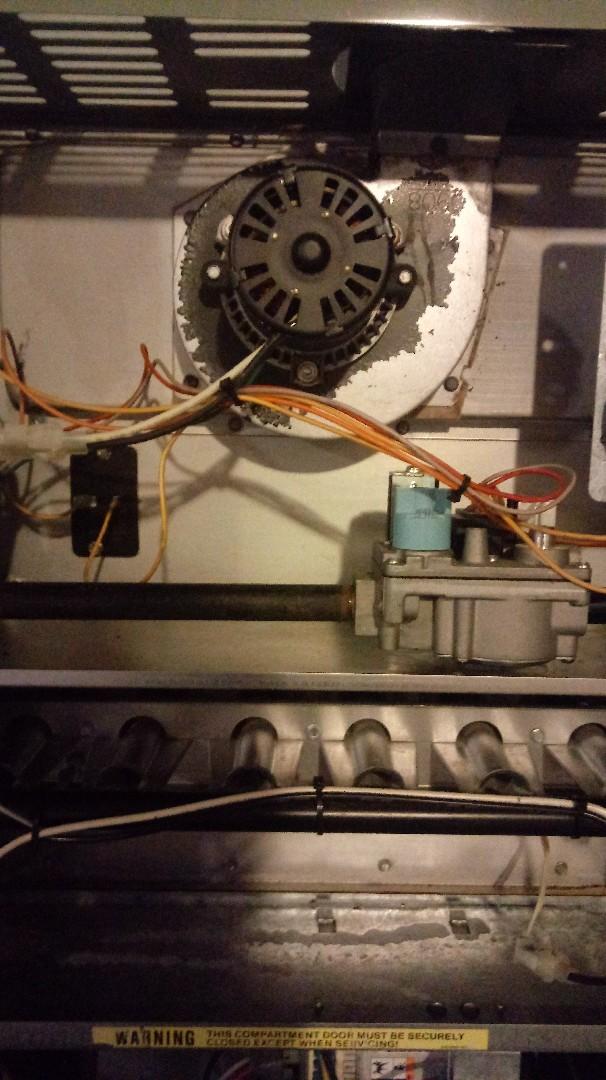 Colorado Springs, CO - Furance/heater tune up/service