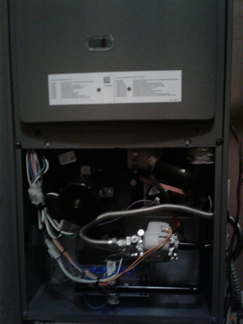 Antioch, IL - Maintenance agreement furnace tune up.