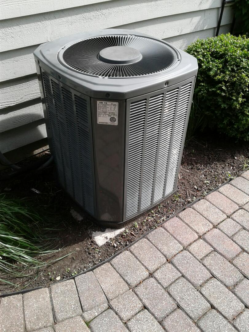 Gurnee, IL - Ac tune up