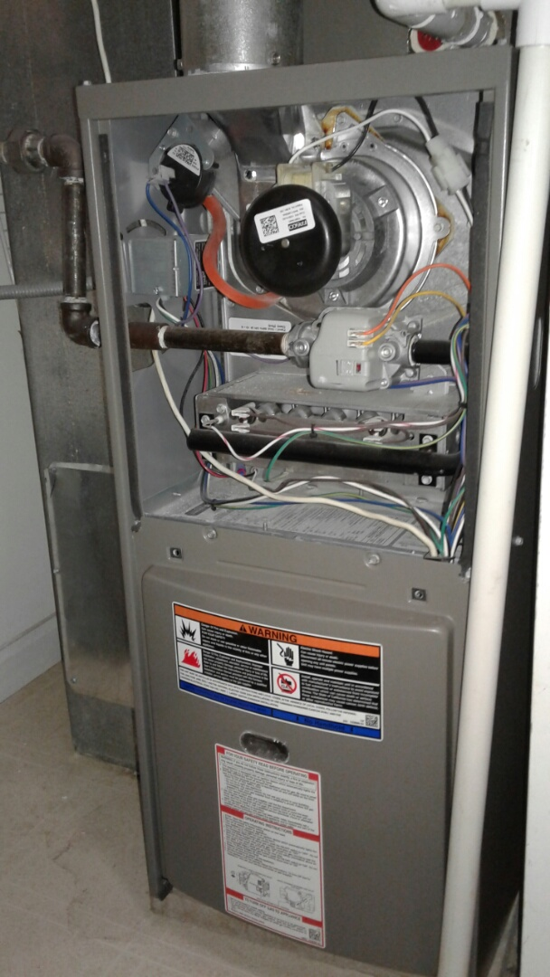 Gurnee, IL - Lennox maintenance