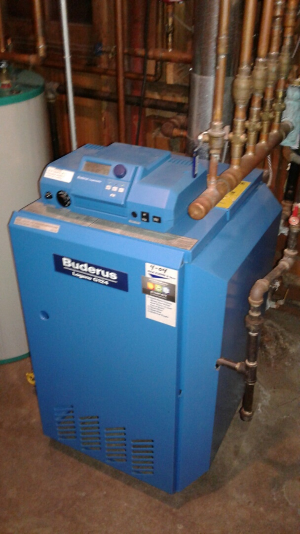 Ingleside, IL - boiler tune up