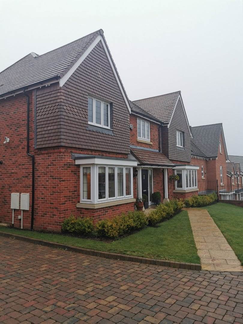 Stourbridge, Worcestershire - Service for a power master 30 alarm system in Hagley, Stourbridge.
