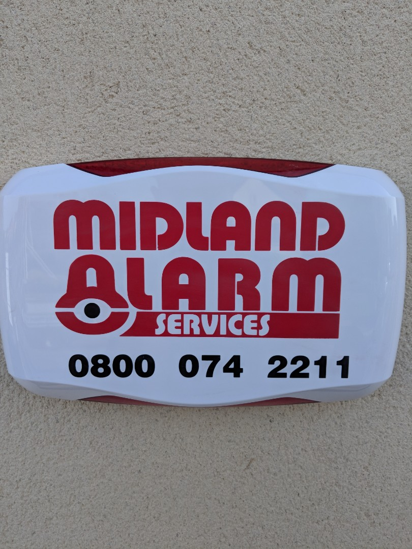 Tamworth, Staffordshire - Service for a hkc quantum alarm system