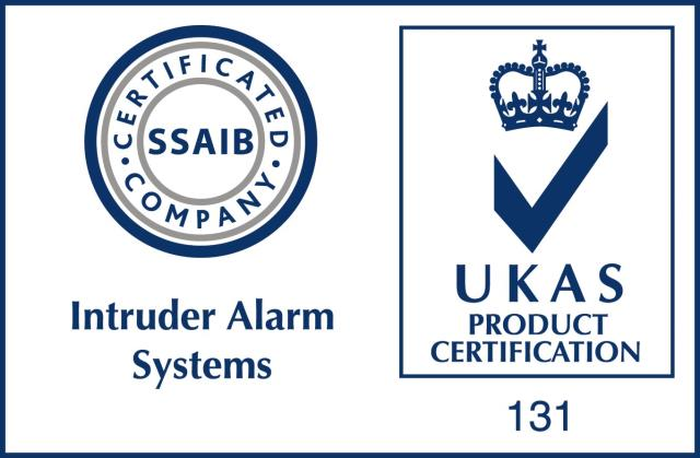 Leicester, Leicestershire - Firmware upgrade to wireless alarm system installed in Leicester