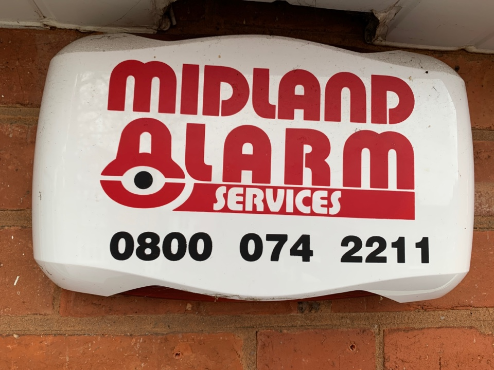 Solihull, West Midlands - Annual service for wire free home alarm system in Shirley Solihull