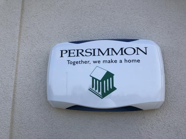 Been a busy day, 3 alarms installed for Persimmon Homes in West Brom on their Phoenix Wharf development.