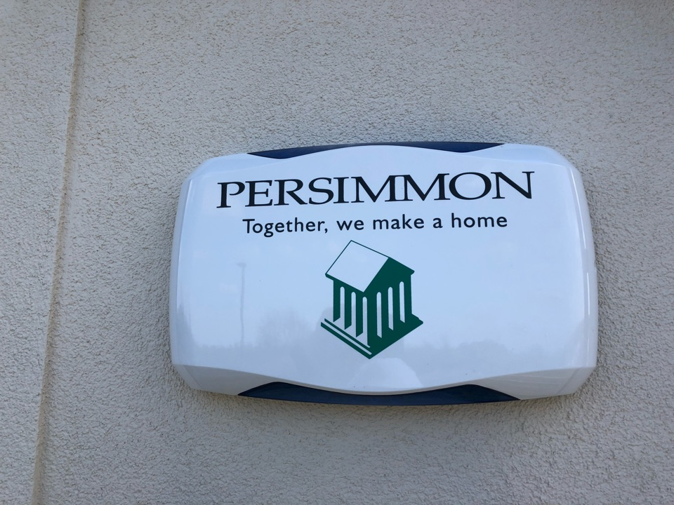Installation complete for a new wireless intruder alarm on behave of Persimmon Homes on their development in Wellesbourne -The Grange