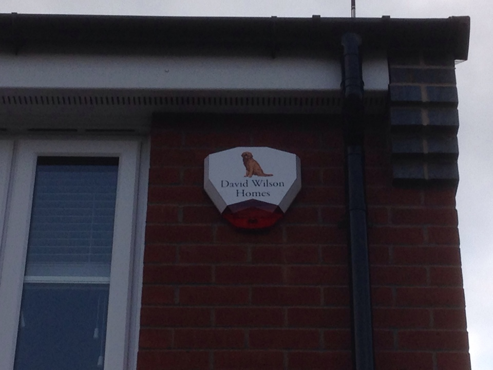 Hinckley, Leicestershire - Wireless alarm system installation in Hinkley