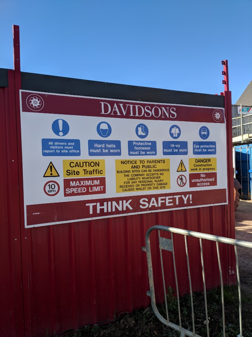 Installing two new hkc quantum alarm systems for Davidson Homes