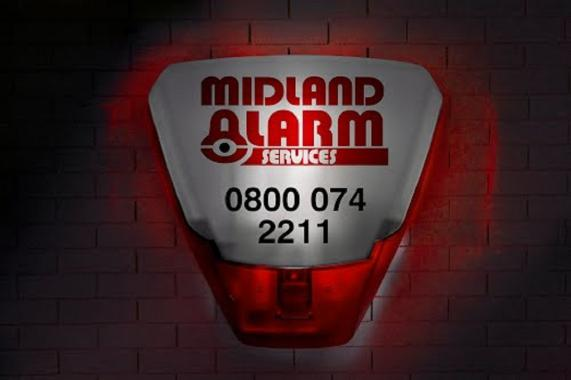 Midland Alarm Services Ltd