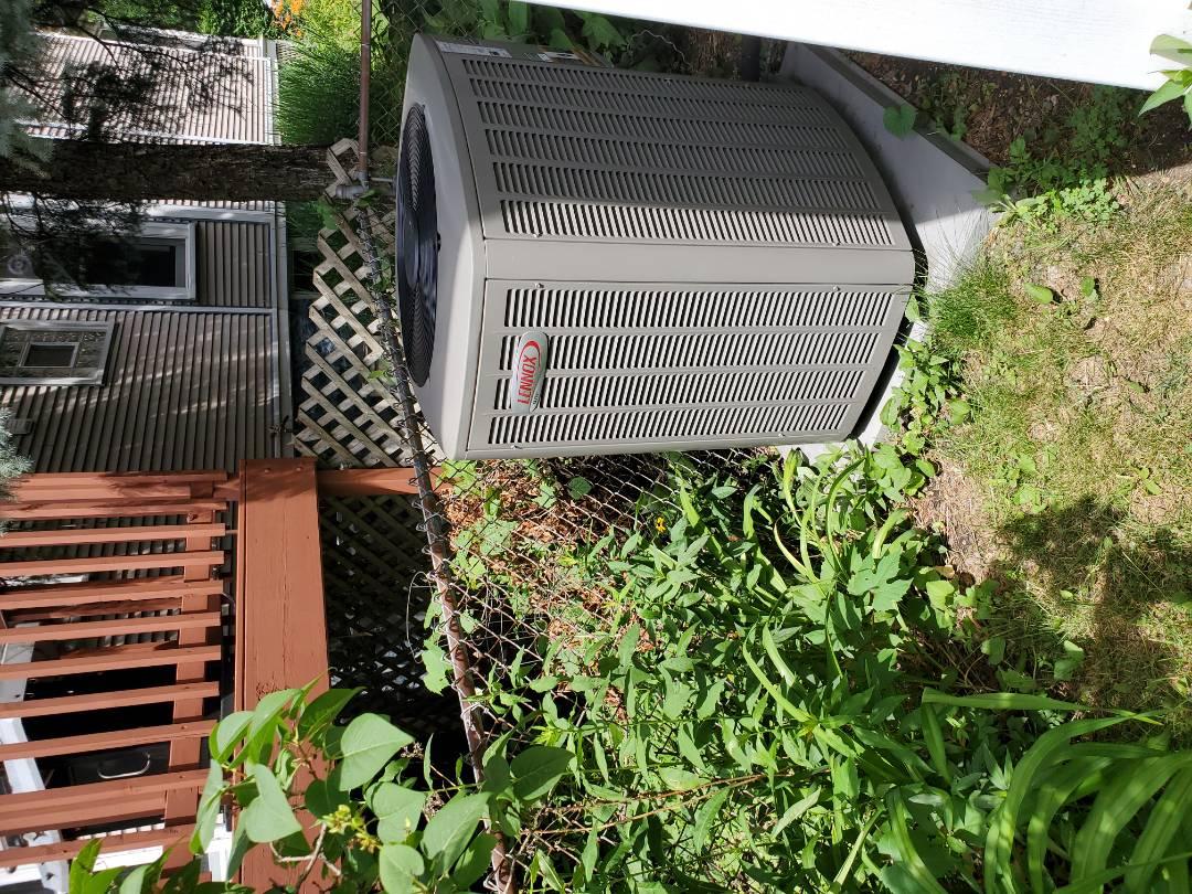 Oak Park, IL - Air conditioner repair