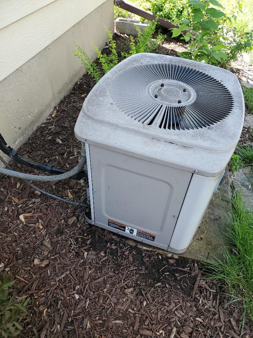 River Grove, IL - Air conditioning repair