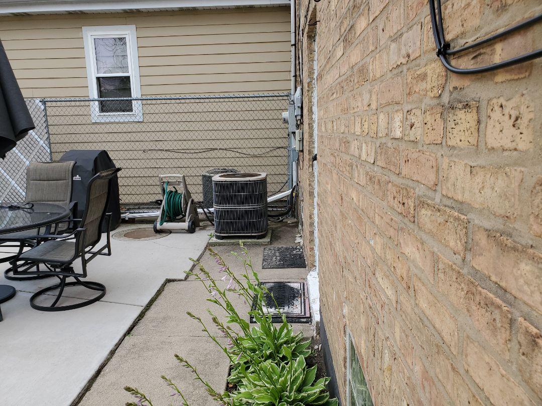 Elmwood Park, IL - Air conditioner qoute