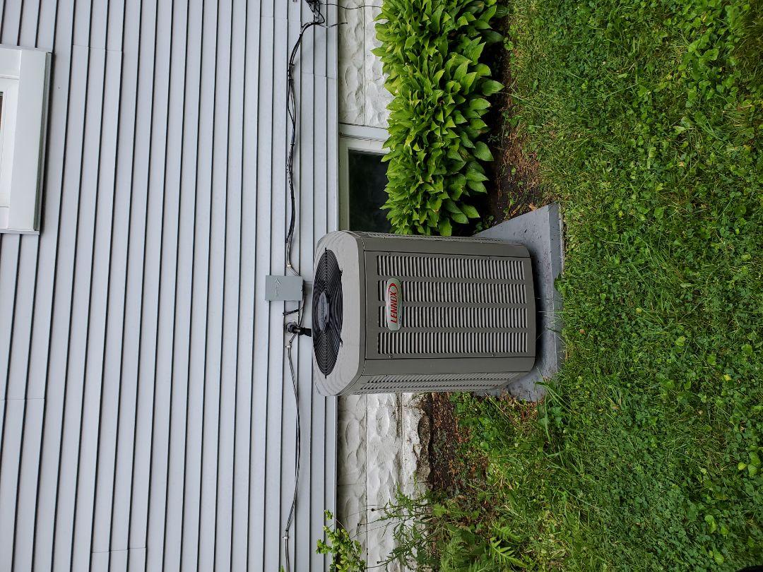 Des Plaines, IL - Air conditioner maintenance