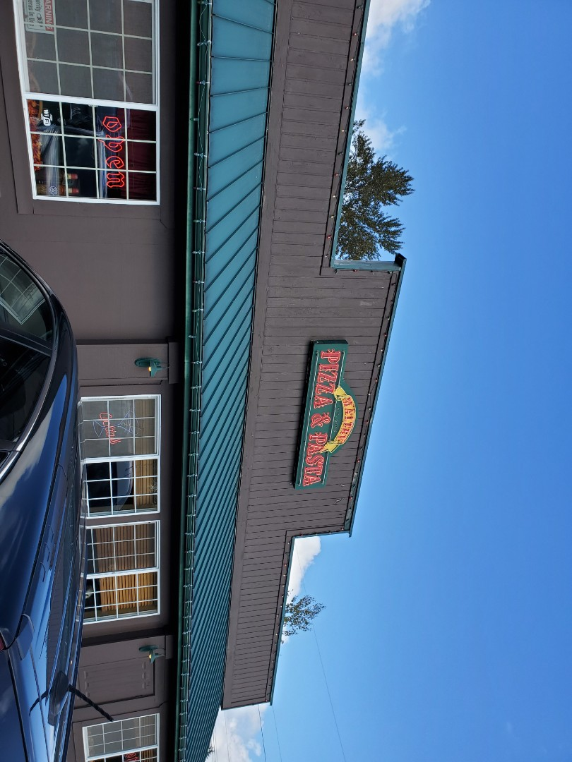 Snohomish, WA - Just finished up a sales call at maltby pizza and pasta, a potential new customer. In the maltby area of Snohomish