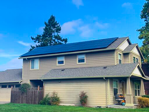 Salem, OR - Our office is located in Vancouver, Washington and we serve all of Oregon and Washington. We can provide quotes over the phone or via email. Not sure if solar is right for you but don't want to be swindled into something you don't need? Hey, we get it. We will be 100% honest with you if we think solar would not be beneficial for your budget and property. Have questions? No problem, we are happy to answer anything on your mind with no pressure. Email us today at marketing@greenlight-solar.com