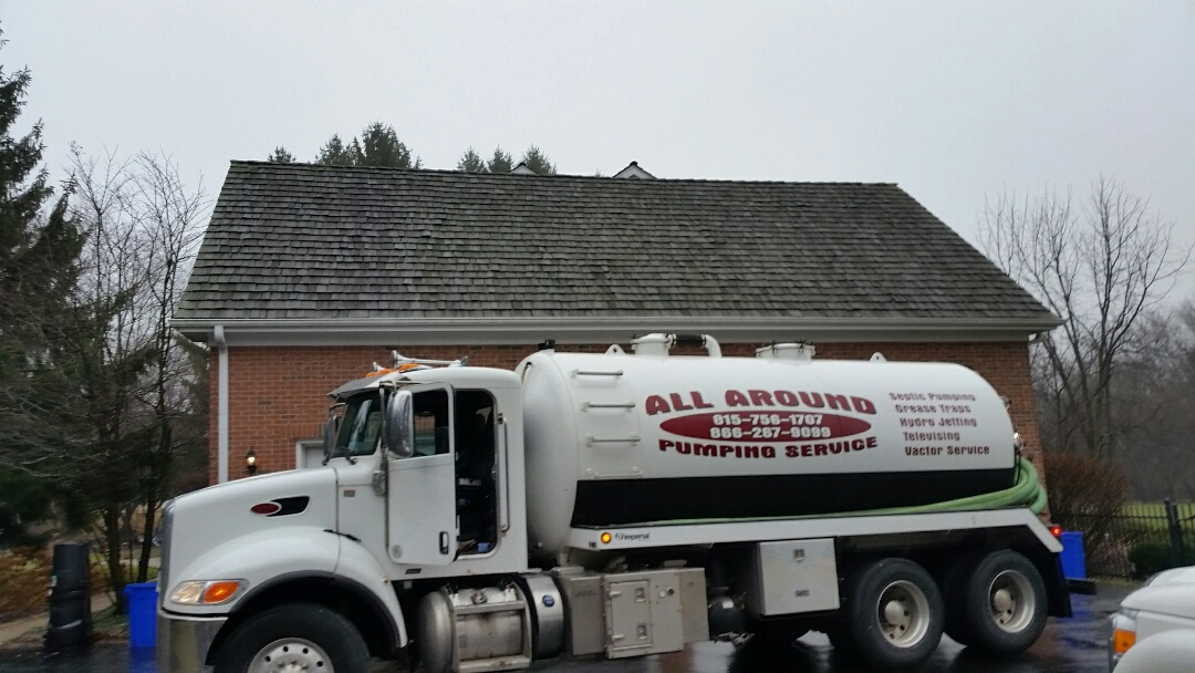 Warrenville, IL - Pump and clean atp system